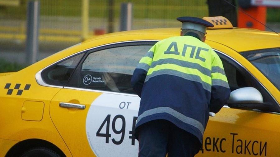 До вступления в силу областного закона о разрешенных цветах для такси два месяца, но обнинские перевозчики о новшествах мало что знают