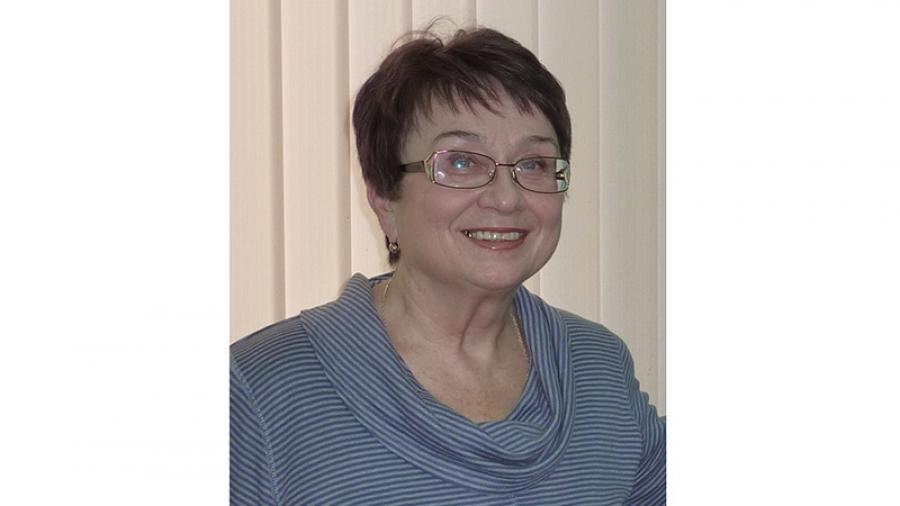 Человек года. Тамара Дубова