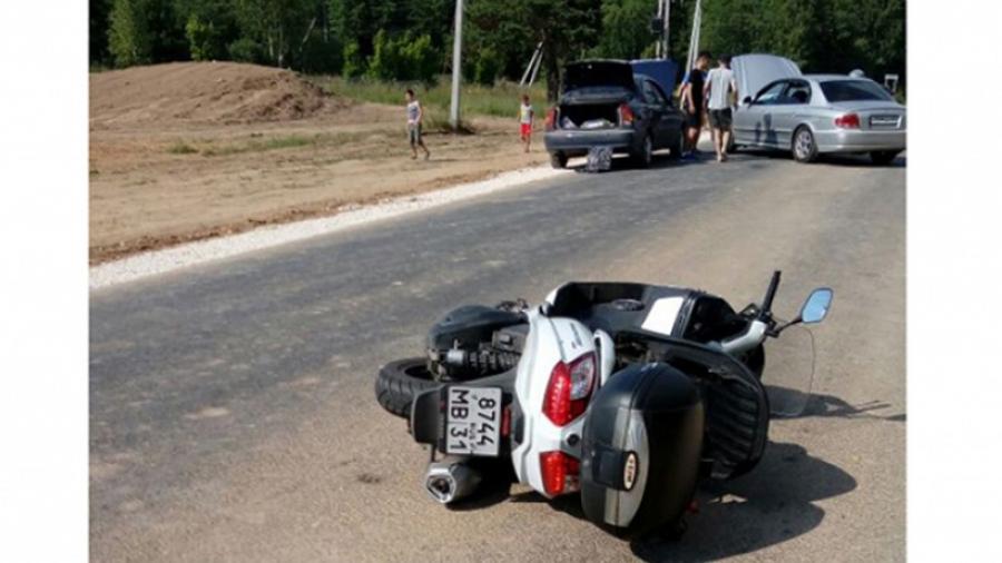 Москвич, сбивший насмерть восьмилетнего мальчика в Головтеево, получил реальный срок