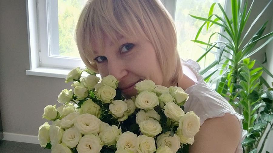 Жители ЖК «Олимп» благодаря активисту Наталье Пульниковой сами организовали клуб «Дворик детства»