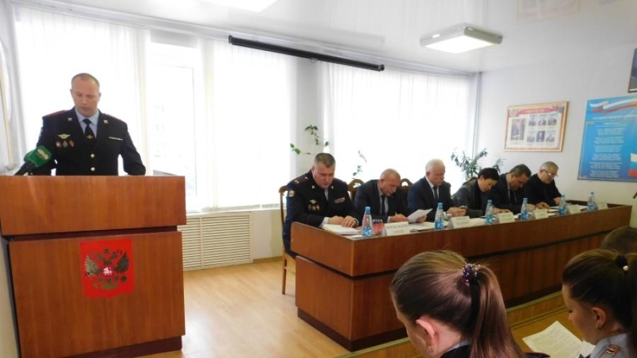 В Обнинске стали совершать меньше преступлений