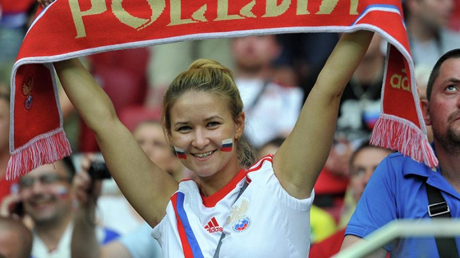 В Калужскую область пришел большой футбол!