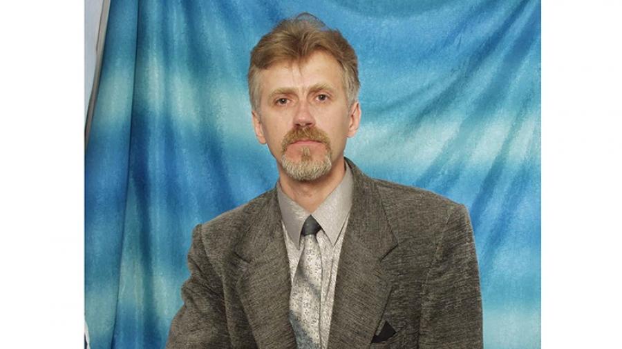 Человек года. Рачковский Александр