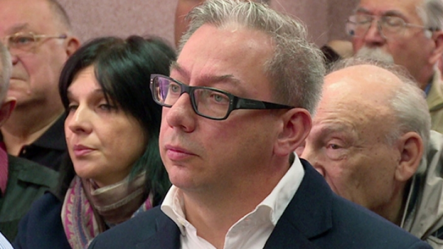 Судебные приставы взыскали с обнинского онколога Павла Свиридова штраф 4,5 млн рублей
