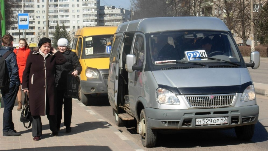 Новую схему маршрутов общественного транспорта закончат обсуждать через неделю