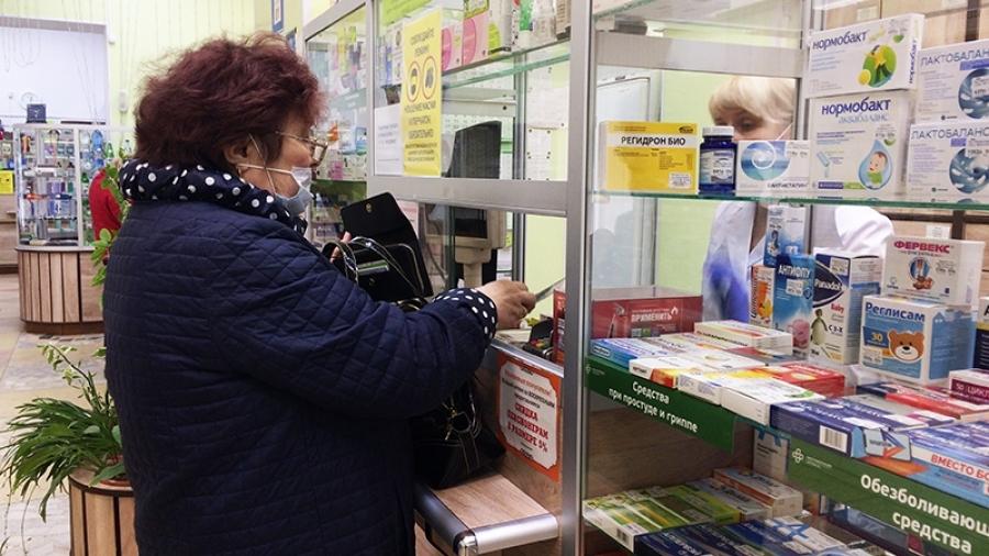 В Калужской области амбулаторные больные начали получать бесплатные лекарства