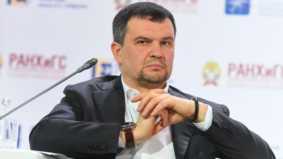 Максим Акимов возглавит «Почту России»
