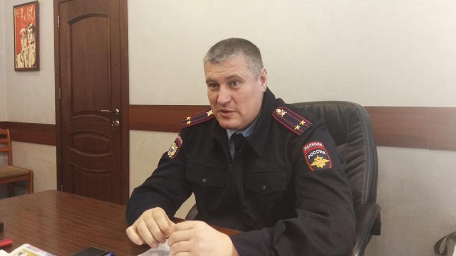 В Обнинске раскрывают чуть больше половины преступлений