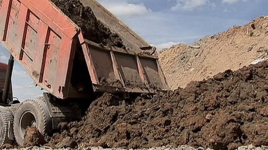 Житель Малоярославца украл 80 тонн навоза