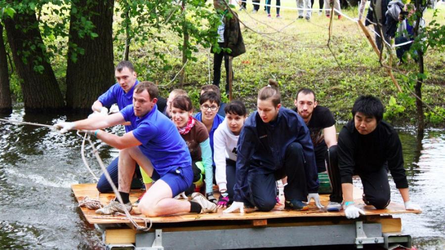 Уже запланировано, что недалеко от Обнинска на летний городской слет соберется около полутора тысяч молодых, активных и креативных людей