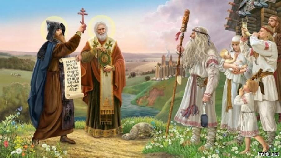В Обнинске отпразднуют День славянской письменности и культуры