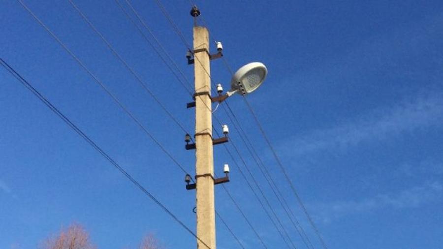 «Ростелеком» модернизировал освещение на улицах Малоярославца