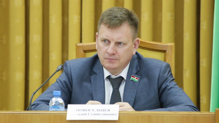 На борьбу с пандемией в прошлом году было выделено 6,7 миллиарда рублей