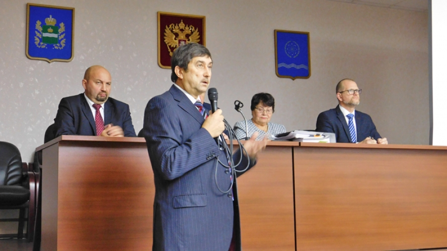 Предложения о дополнительных тратах, сделанные в Обнинске на публичных слушаниях по бюджету, «стоят» около 40 млн руб.