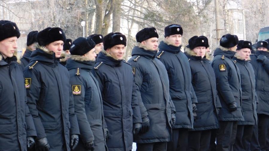В Обнинске празднуют 60-летие атомного подводного флота