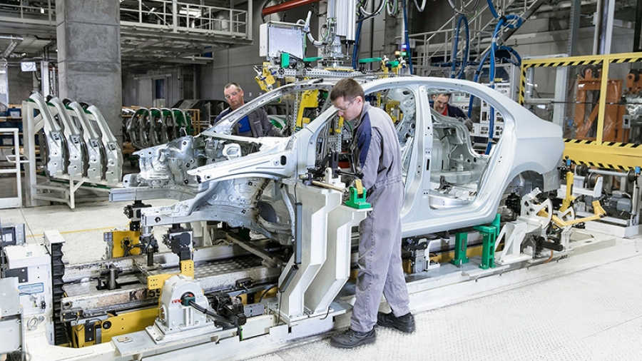 Часть инновационных кластеров Калужской области превратят в промышленные
