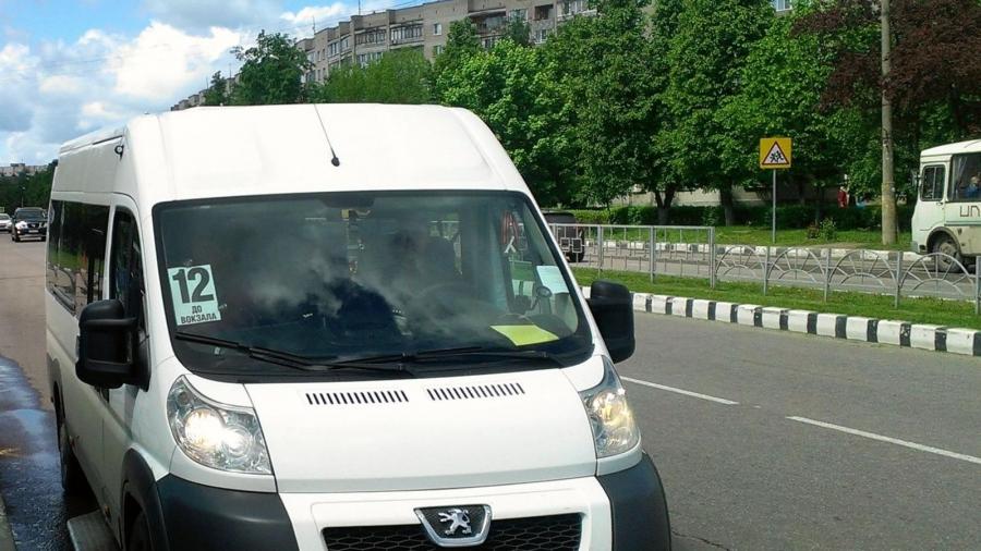 Администрация Обнинска опрашивает горожан, как изменить маршруты общественного транспорта