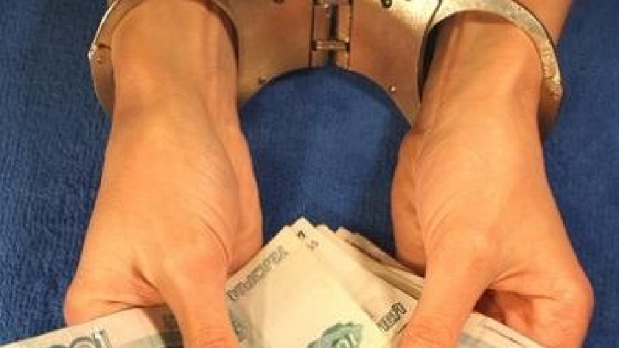 В Обнинске задержали предпринимателя за взятку