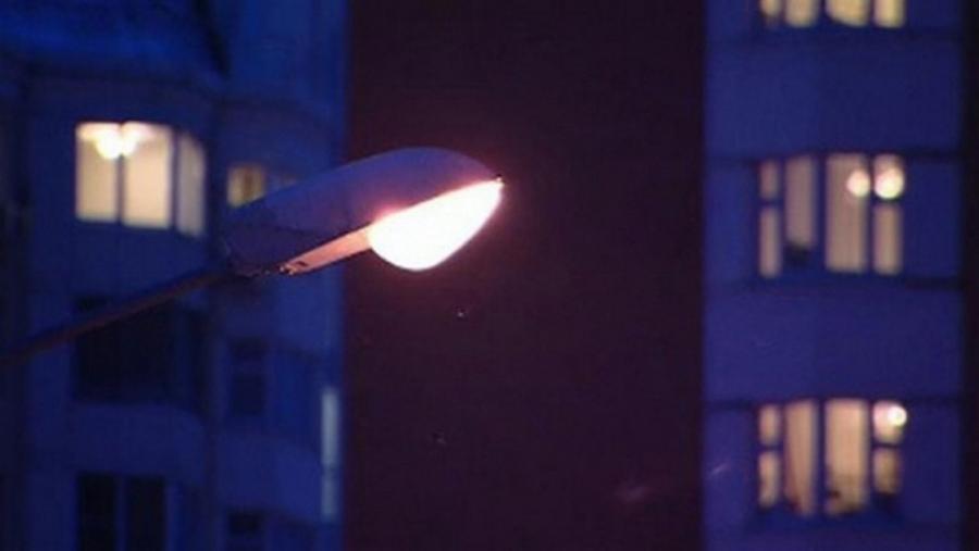 Обнинские ТОСы в этом году отдали предпочтение освещению