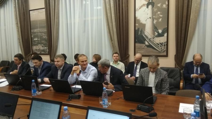 Бюджет Обнинска приняли во втором чтении