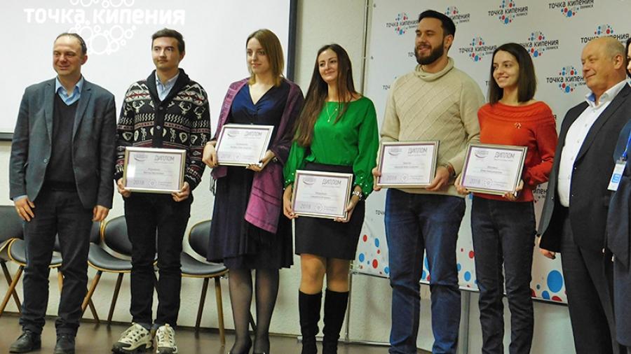 В Обнинске прошел круглый стол по развитию научно-технического творчества школьников и студентов