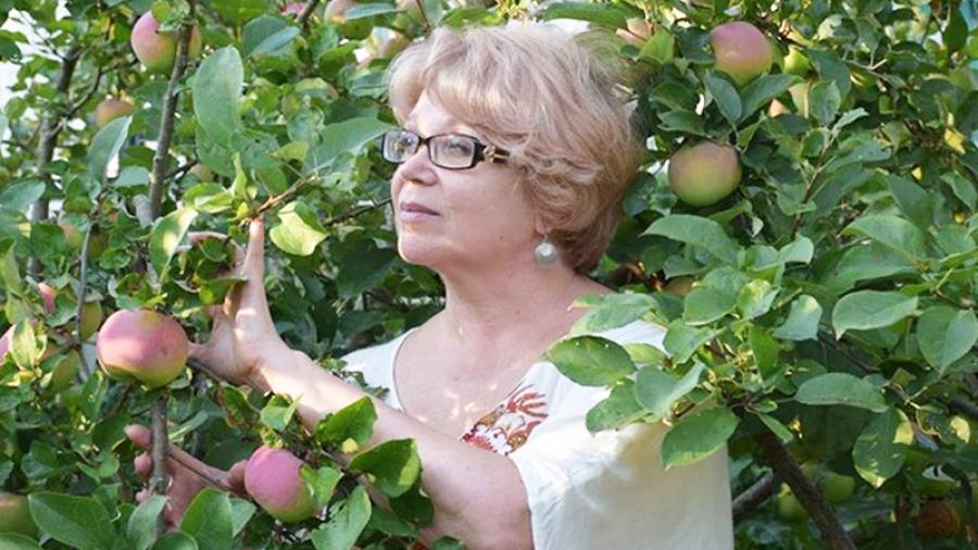 Известная в Обнинске учительница истории выпустила книгу воспоминаний