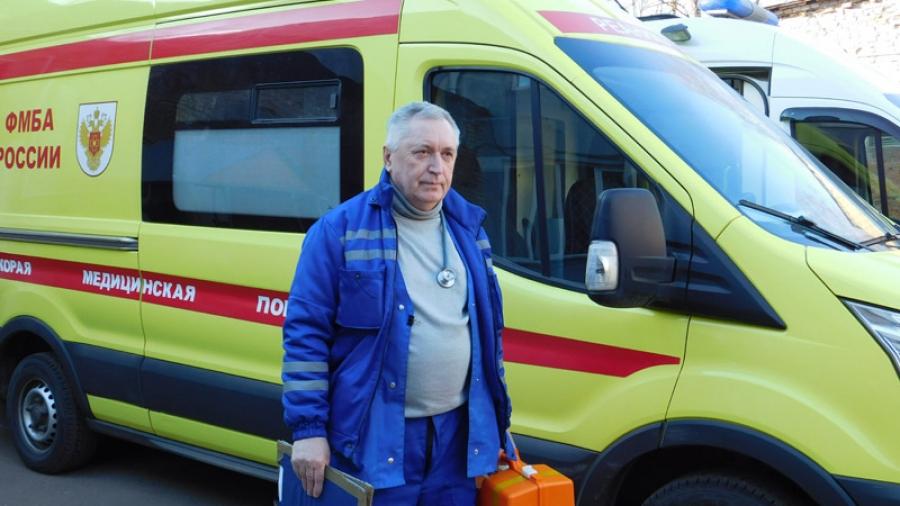 В Обнинске участились нападения на бригады скорой помощи