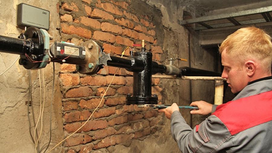 В Обнинске идет принципиальный спор с поставщиком тепла
