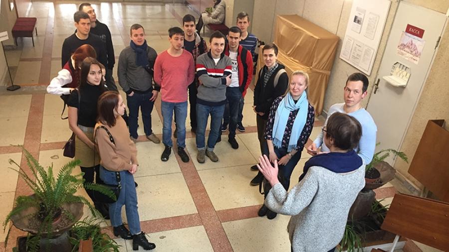 Музей истории Обнинска на этой неделе заработал по прежнему графику