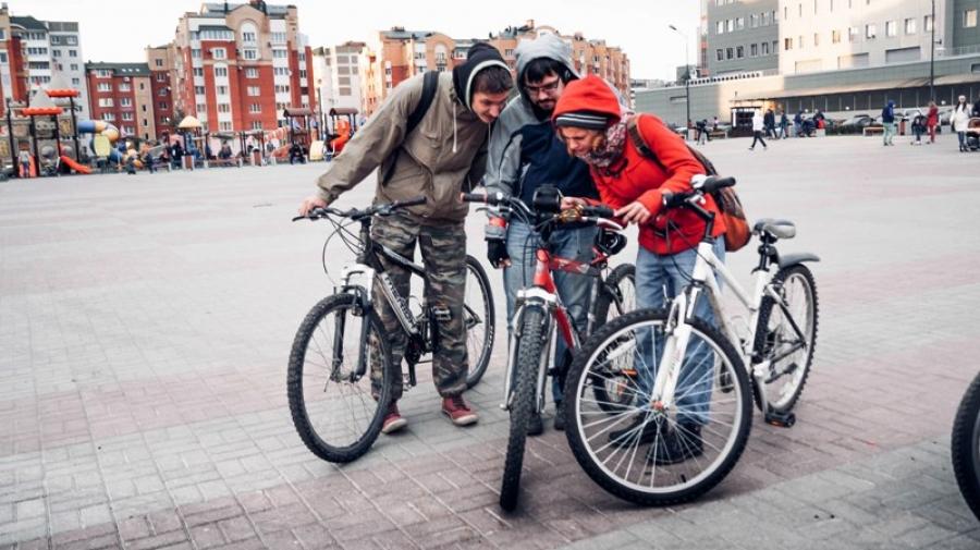В следующее воскресенье, 30 сентября, в Обнинске пройдет велоквест
