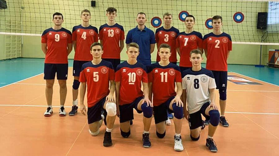 Новая история обнинского волейбола