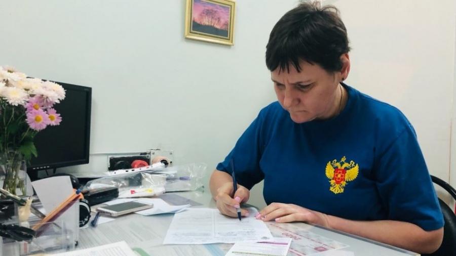 За первую неделю работы медицинского десанта ФМБА в Обнинске диспансеризацию прошли около 1 800 человек