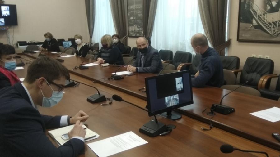 Бесплатные лекарства амбулаторным больным в Обнинске доставляют врачи