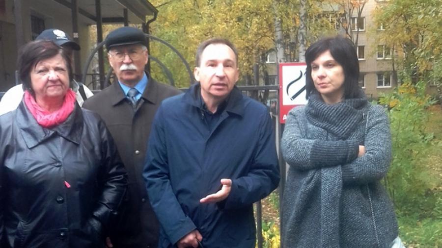 Дело обнинского врача-онколога Павла Свиридова, которого обвиняют в получении взяток, перенесено на 30 октября