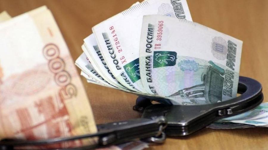 В Калужской области арестовали фальшивомонетчика
