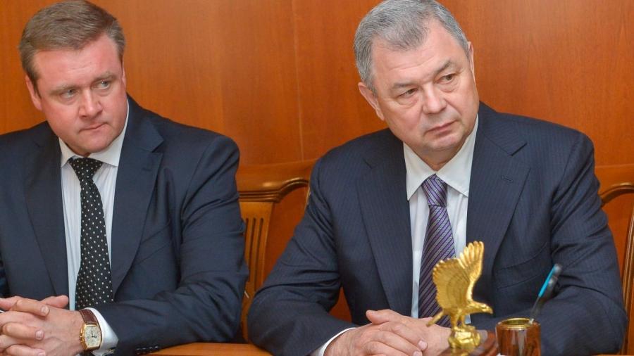 Калужская область и Москва подписали соглашение о сотрудничестве