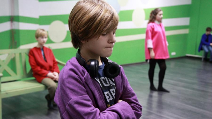 5 января обнинская школа «Подмостки» покажет в Доме ученых премьеру спектакля «Подросток N»