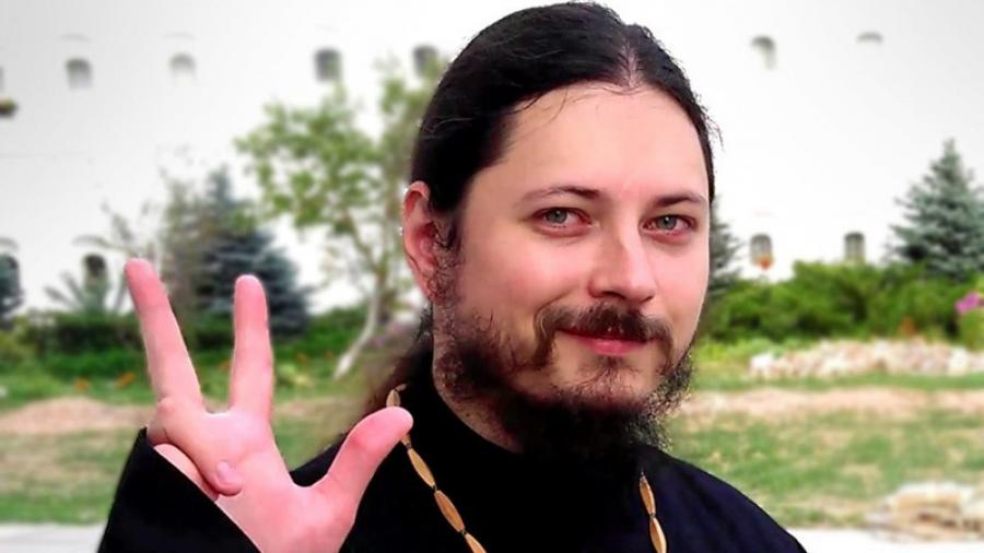 Фотий + «Партес»: самый известный монах России выступит вместе с самым известным обнинским хором
