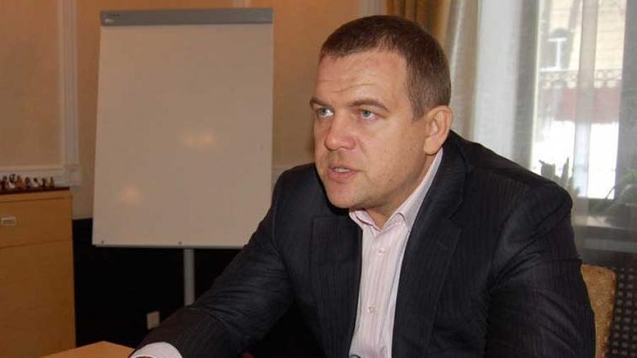Председателя обнинских эсеров Александра Трушкова, по сути, тайком исключили из партии