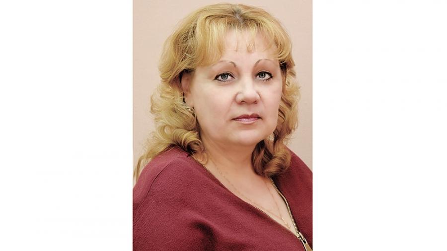 Человек года. Наталья Владимировна Марченко
