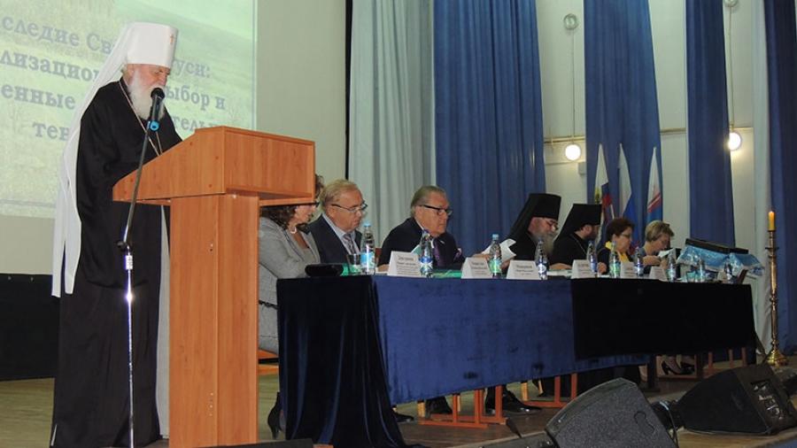 18-19 сентября в Обнинске пройдут мероприятия XXI Богородично-Рождественских образовательных чтений