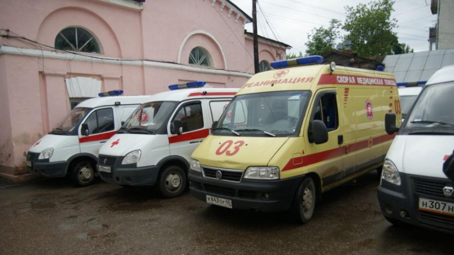 Калужский прокурор начал проверку работы скорой помощи