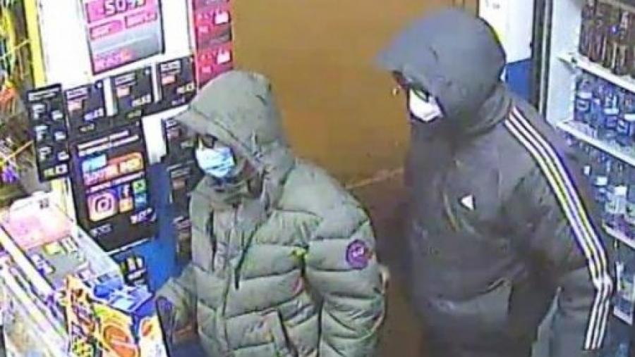 Грабителям из Калужской области грозит до 10 лет тюрьмы за разбойные нападения