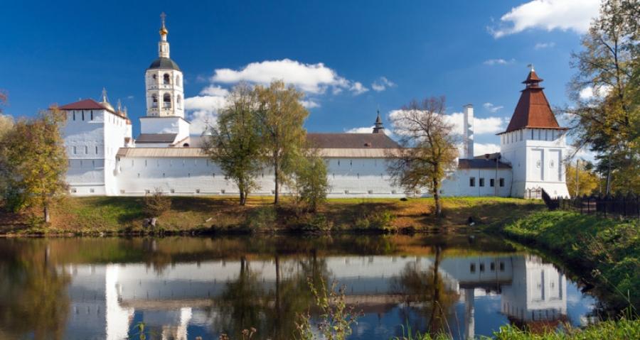 Соседний с Обнинском Боровск вошел в пятерку самых популярных малых городов России