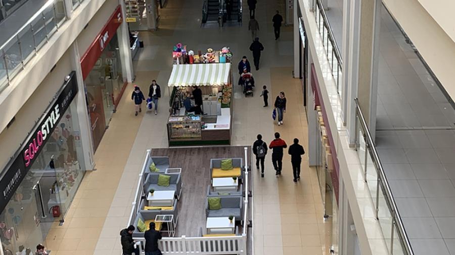 Обнинский бизнес начинает подсчитывать убытки