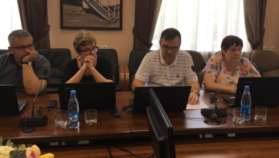 В Обнинске комиссия «развернула» треть поданных на конкурс документов