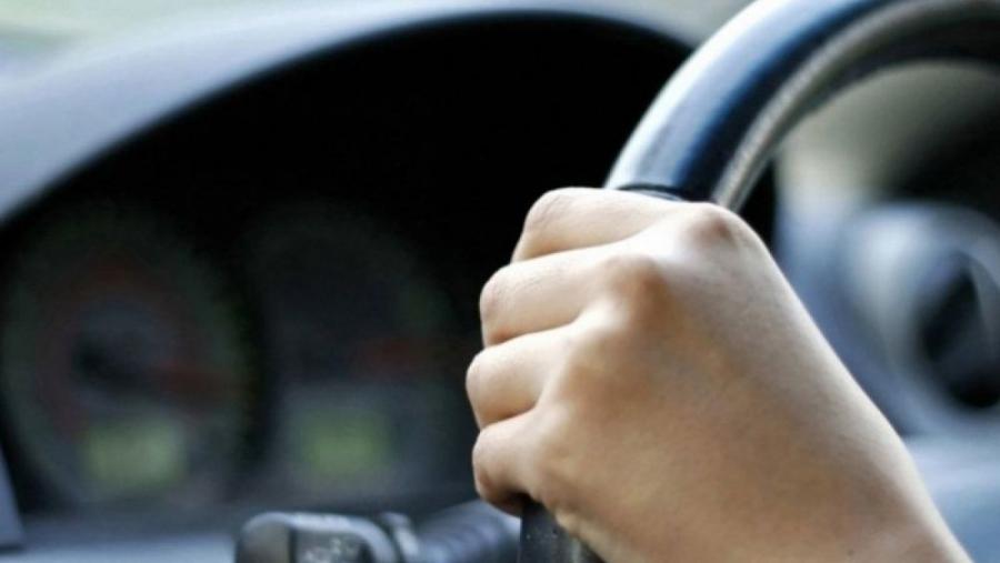 Житель Спас-Деменска спас от смерти угонщика собственного автомобиля
