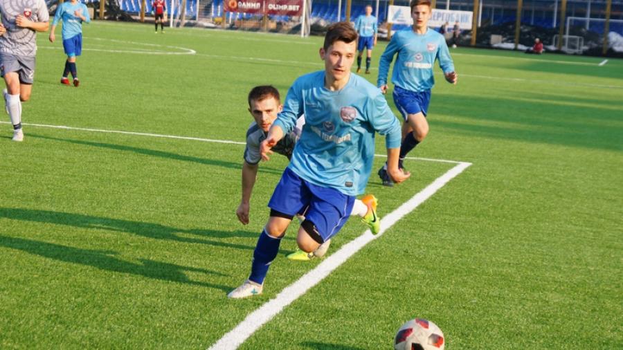 «Кванту-2» запретили играть в Московской области