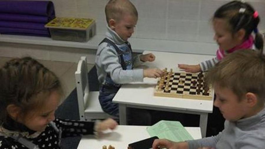 Педагог из Обнинска заняла второе место в областном конкурсе «Учитель шахмат»