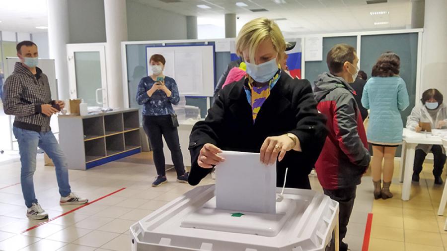 Выборы. Продолжение следует